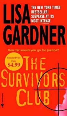 The Survivors Club 9780553589450