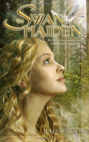 The Swan Maiden 9780553384642