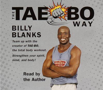 The Tae-Bo Way 9780553456677