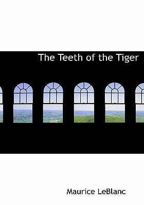 The Teeth of the Tiger 9780554283784