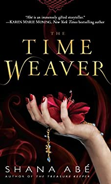 The Time Weaver 9780553591231