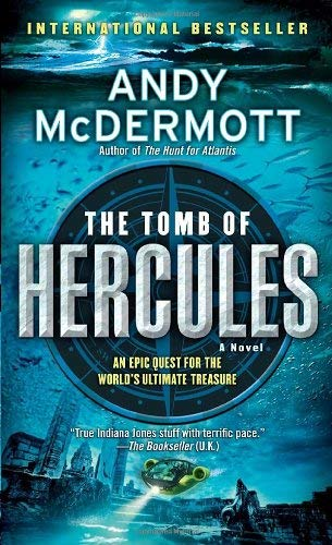 The Tomb of Hercules 9780553592948