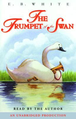The Trumpet of the Swan 9780553455328