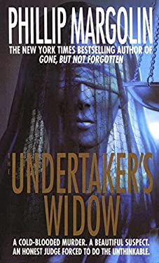 The Undertaker's Widow 9780553580884