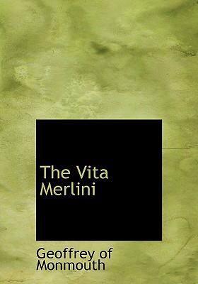 The Vita Merlini 9780554305271