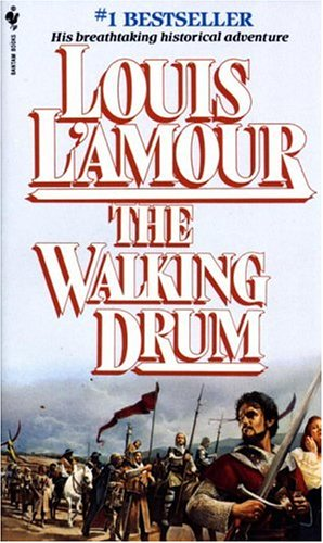 The Walking Drum 9780553280401