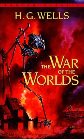 The War of the Worlds 9780553213386