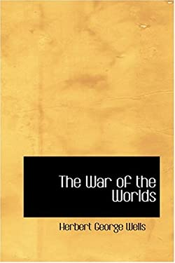 The War of the Worlds 9780554328041