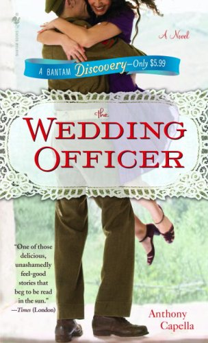 The Wedding Officer 9780553591453