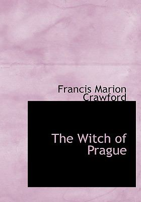 The Witch of Prague 9780554289298