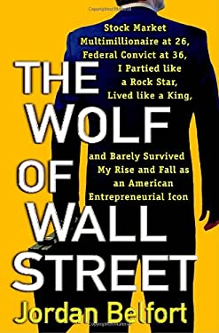 The Wolf of Wall Street 9780553805468