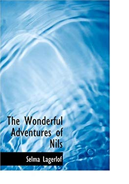 The Wonderful Adventures of Nils 9780554269443