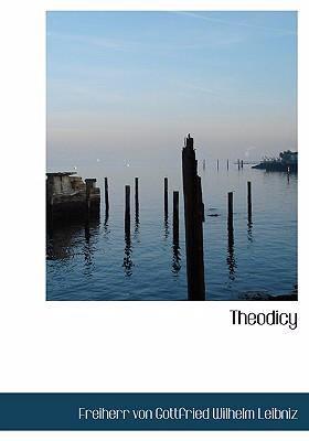 Theodicy 9780554261324