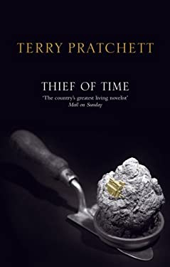 Thief of Time 9780552154260