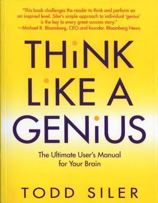 Think Like a Genius 9780553379280