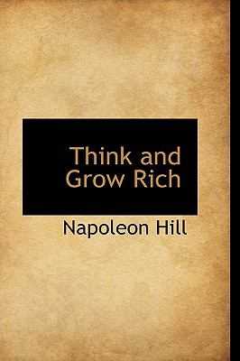 Think and Grow Rich 9780559079559