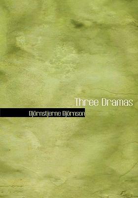 Three Dramas 9780554231877