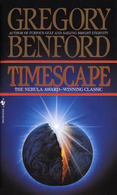 Timescape 9780553297096