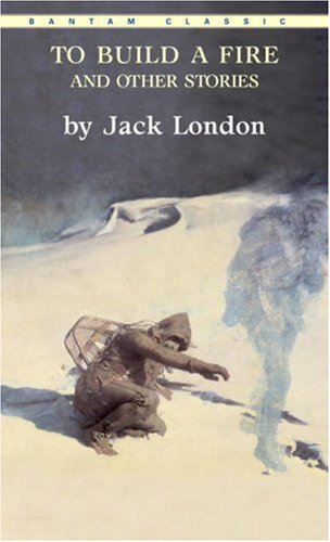 a summary of the short story to build a fire by jack london Read expert analysis on literary devices in to build a fire  « library « short fiction « to build a fire  in the story, london further highlights the.