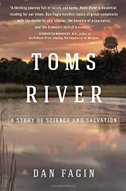 Toms River: A Story of Science and Salvation 9780553806533