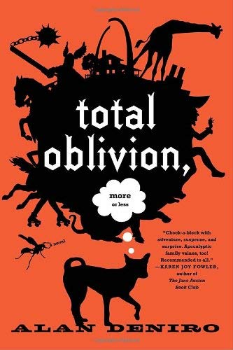 Total Oblivion, More or Less 9780553592542