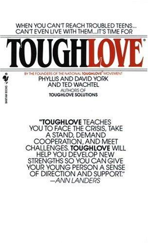 Toughlove 9780553267839
