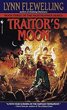 Traitor's Moon 9780553577259