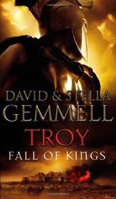 Fall of Kings. David & Stella Gemmell