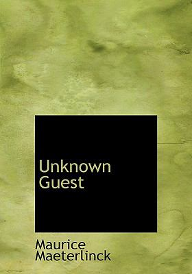 Unknown Guest 9780554215358