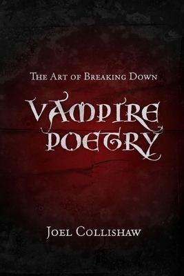 Vampire Poetry 9780557285334