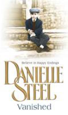 Vanished. Danielle Steel 9780552135269
