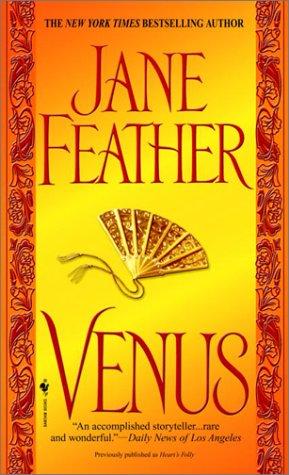 Venus 9780553573695