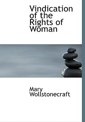 Vindication of the Rights of Woman 9780554287577
