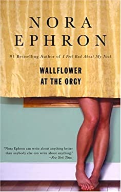 Wallflower at the Orgy 9780553385052