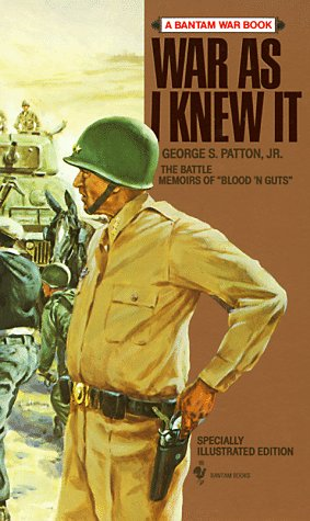 War as I Knew It 9780553259919