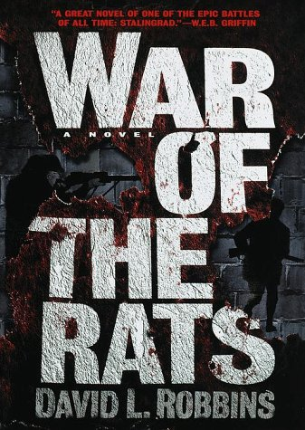 War of the Rats 9780553108170