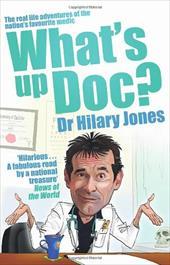 What's Up, Doc?. Hilary Jones 1957417