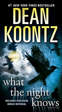 What the Night Knows 9780553593075