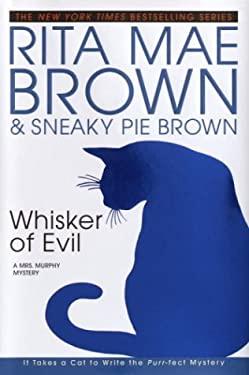 Whisker of Evil 9780553801613