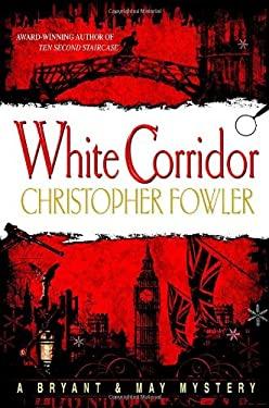 White Corridor 9780553804508