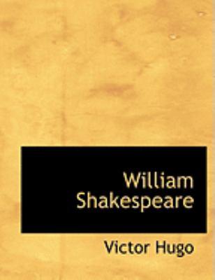 William Shakespeare 9780559015762