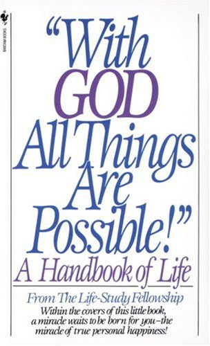 With God All Things Are Possible! 9780553262490