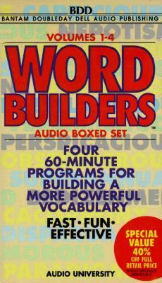 Wordbuilders Boxed Set 9780553479119