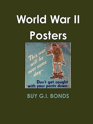 World War II Posters 9780557316311