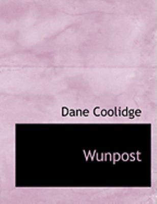 Wunpost 9780554915821