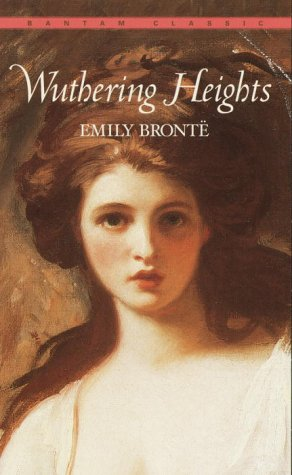 Wuthering Heights 9780553212587