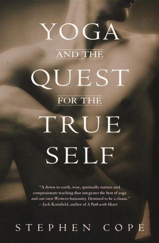 Yoga and the Quest for the True Self 9780553378351