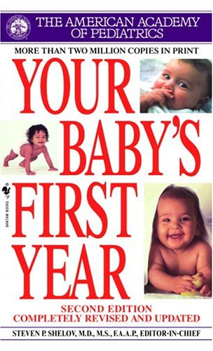 Your Baby's First Year (Second Edition) 9780553587944