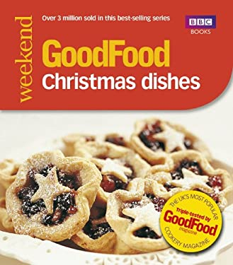 101 Christmas Dishes: Tried-And-Tested Recipes 9780563539292