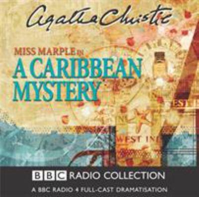 A Caribbean Mystery 9780563524540